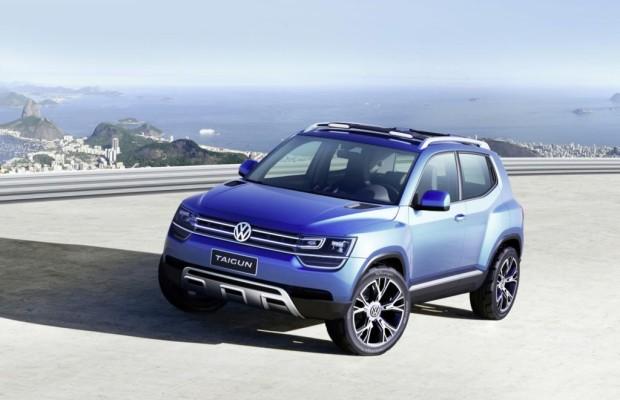 VW-Zukunftspläne - Noch mehr SUV