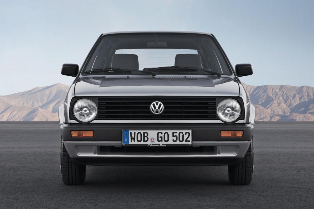 Volkswagen Golf ab 1987