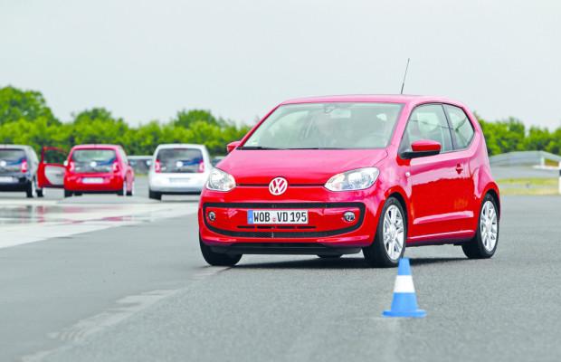 Volkswagen lädt Jugendliche zum