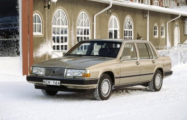Youngtimer im Test: Volvo 760 - Echter Schweden-Stahl