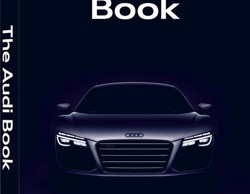 auto.de Buchtipp: The Audi Book