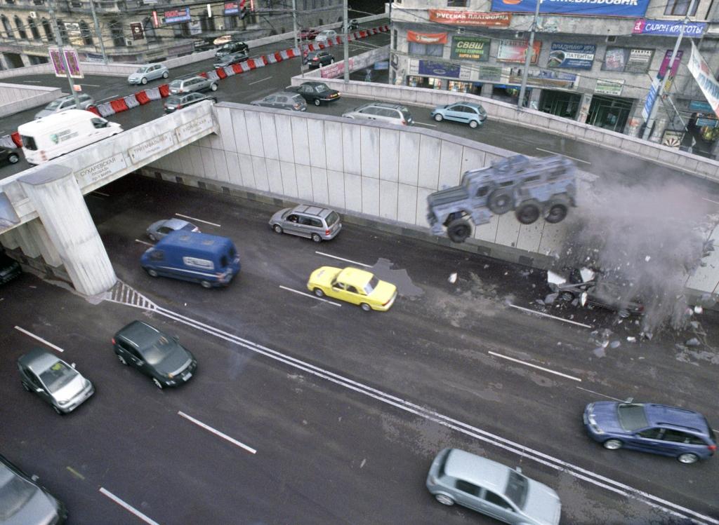 auto.de-Gewinnspiel: Die »Stirb Langsam-Abwrackprämie: Hilfe, mein Auto stirbt langsam!«