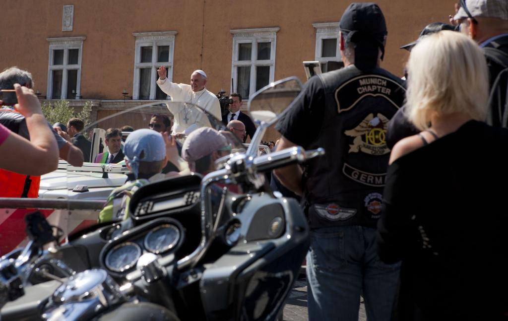110 Jahre Harley-Davidson: sechs Sondermodelle
