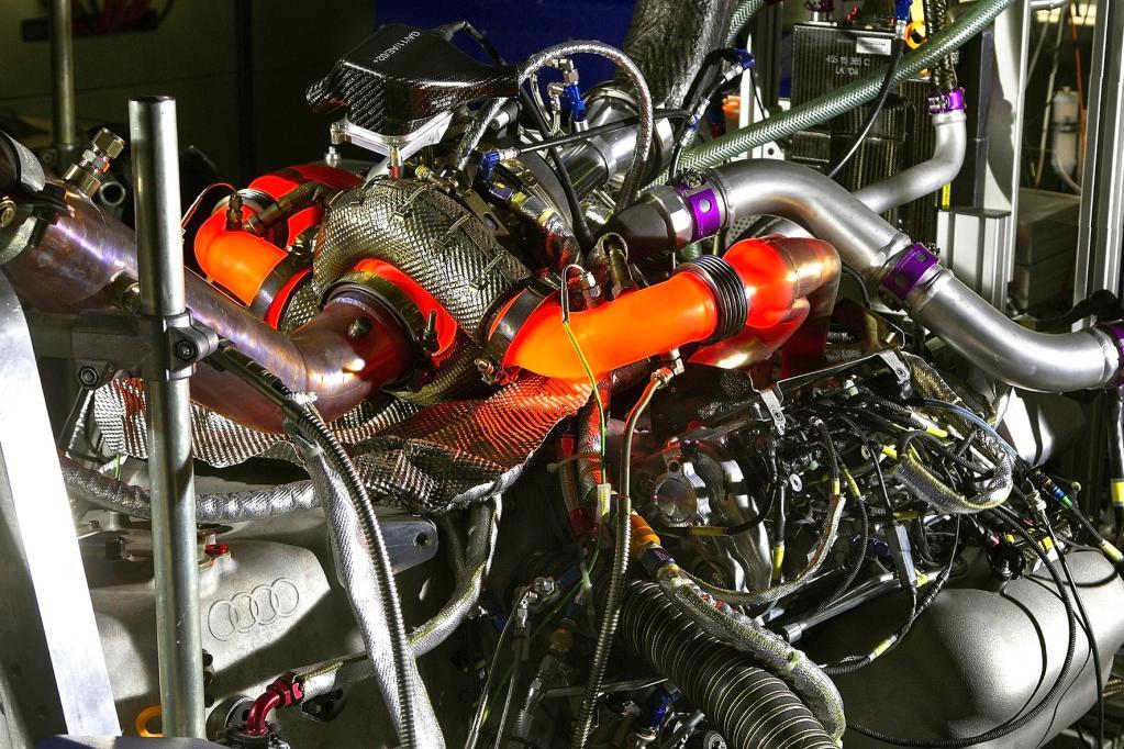 24 Stunden von Le Mans: Kampf der Titanen