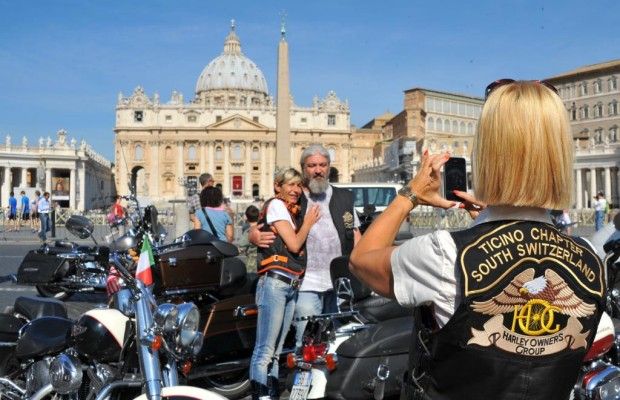 30 Jahre Harley Owners Group