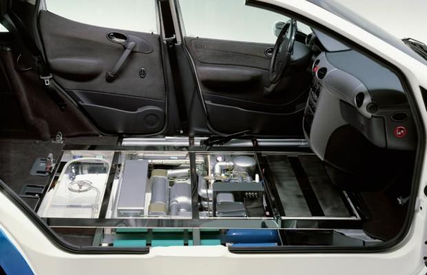 ACAL Energy: Brennstoffzelle schafft mehr als 10 000 Betriebsstunden