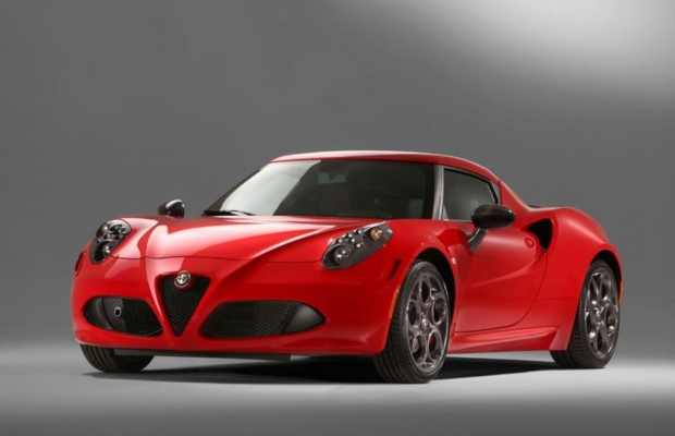 Alfa Romeo 4C - Ein Hauch von Maserati