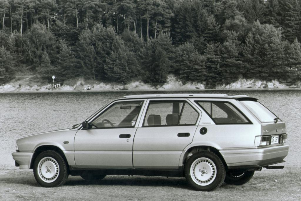 Alfa Romeo Alfa 33 1.7 IE Sport Wagon