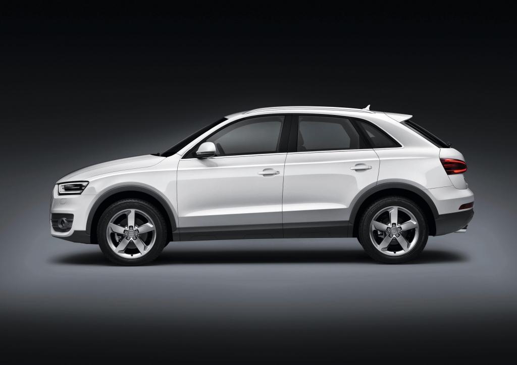 Audi fährt sieben Preise für Fahrzeuge, Sicherheit, Navigation und Vertriebsformat ein