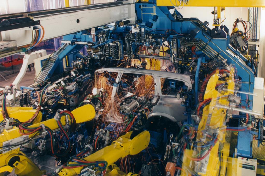 Autoindustrie begrüßt europäisch-amerikanische Handelsgespräche