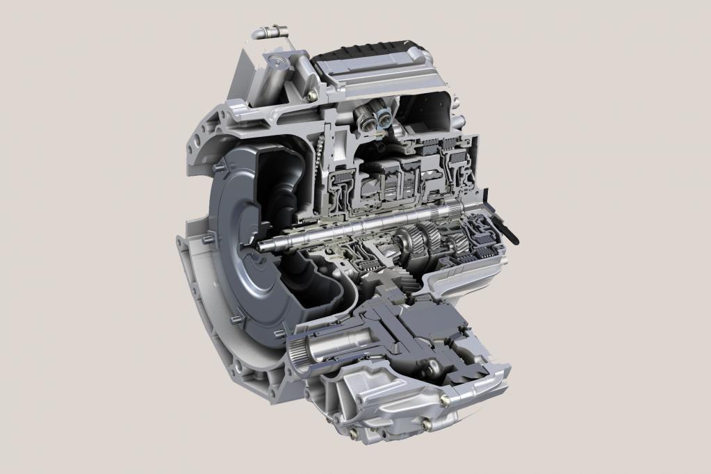 Automatisierte und automatische Getriebe preschen vor