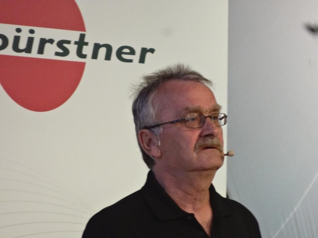 Bürstner: