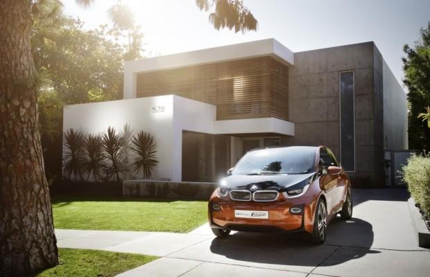 BMW i3 - Elektroauto unter 40.000 Euro