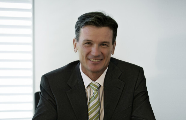 Bernhard übernimmt ACEA-Vorsitz