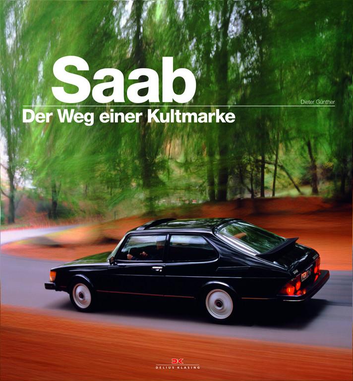 Buchvorstellung: Saab – Weg einer Kultmarke