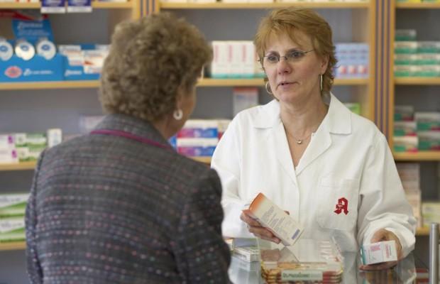 Bundesweiter Aktionstag: Medikamente und Autofahren