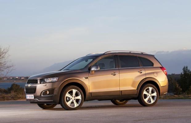 Chevrolet führt eigene Autoversicherung ein