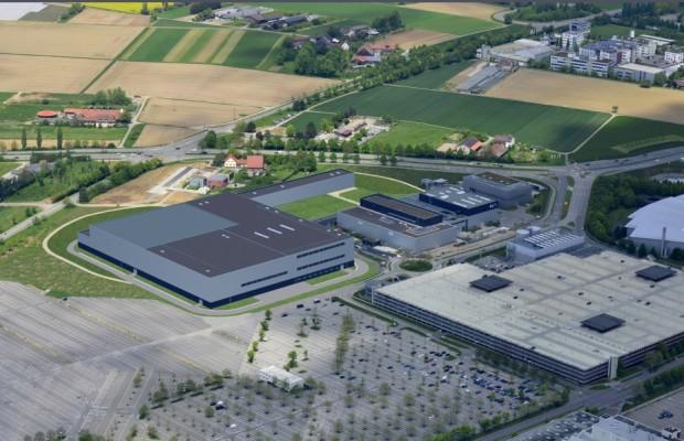 Daimler baut Technologiezentrum für Fahrzeugsicherheit in Sindelfingen aus