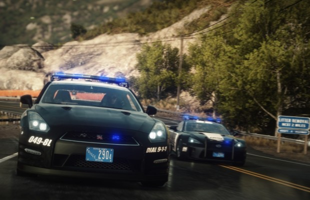 Der »Need for Speed« erreicht die Kinos