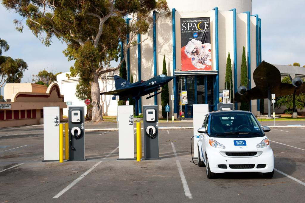 Die möglichen Probleme, mit denen Fahrer von Elektroautos konfrontiert werden, sind vielfältig