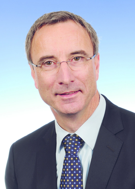 Dr. Andreas Offermann.
