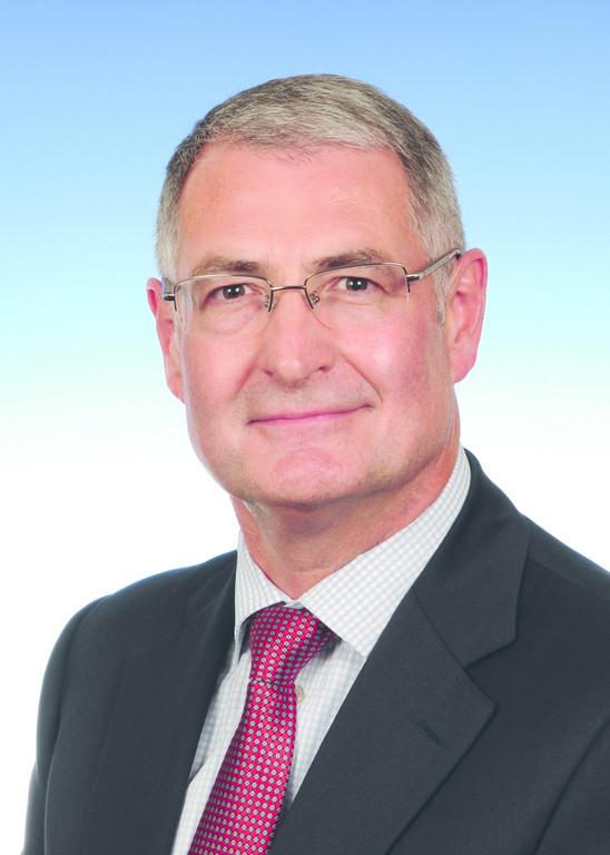 Dr. Heinz-Jakob Neußer.