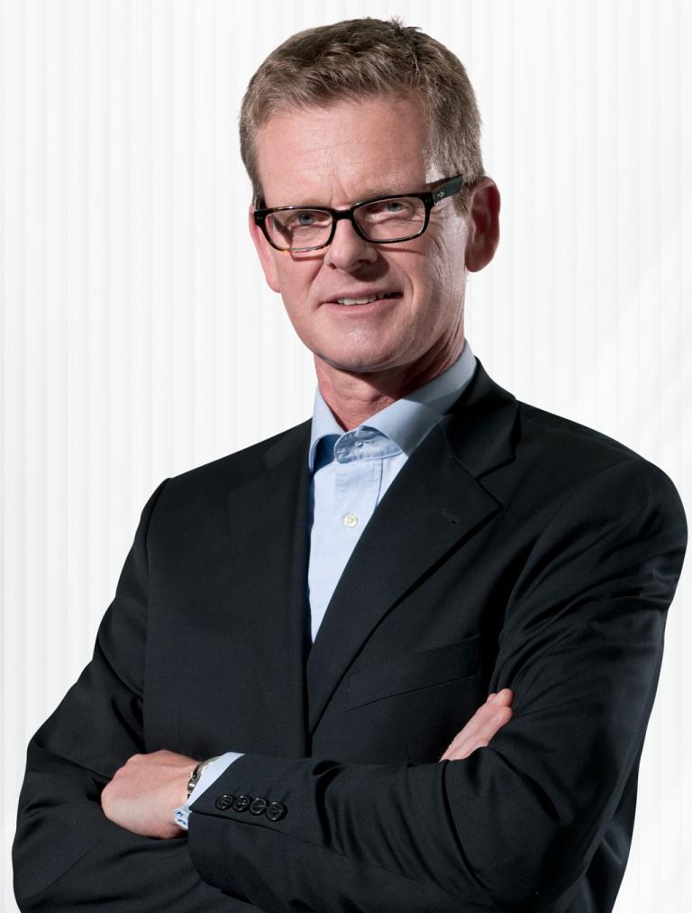 Dr. Matthias Rabe ist Forschungs- und Entwicklungschef von Seat.