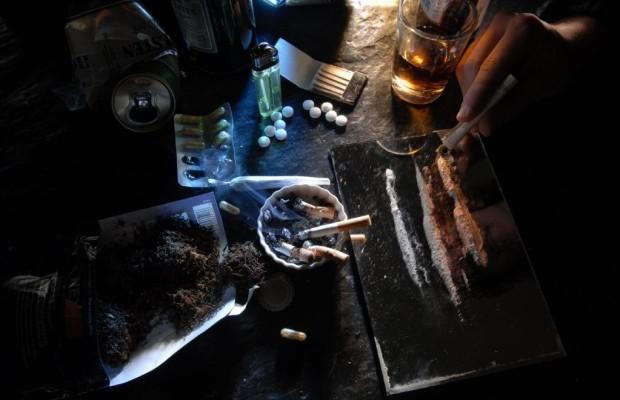 Drogenrisiko im Straßenverkehr steigt in Europa
