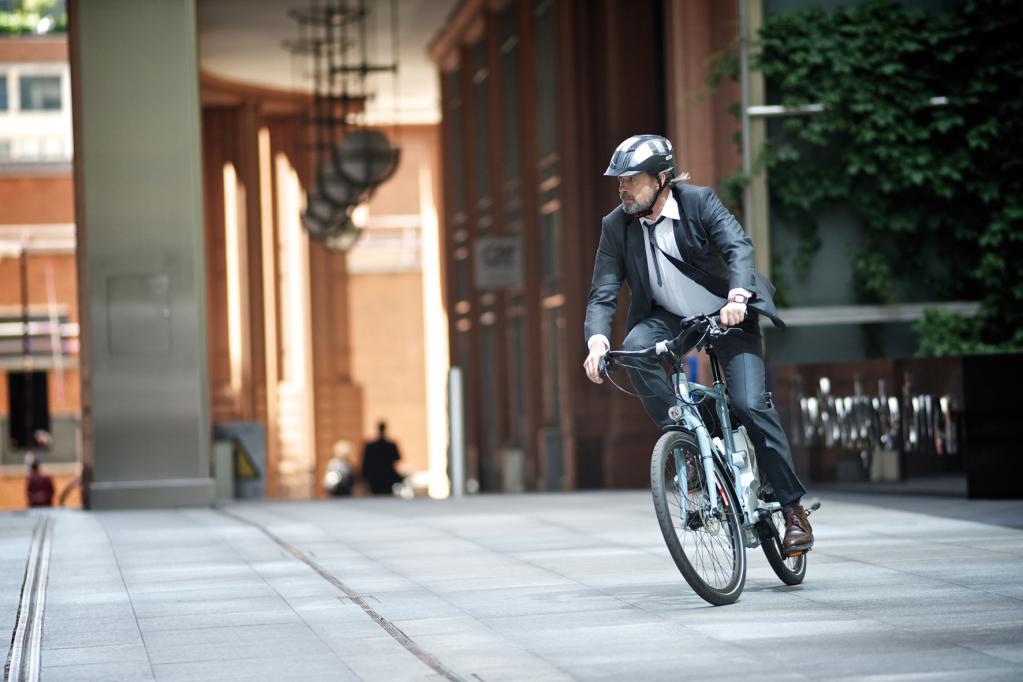 E-Bikes mit Steuervorteil kaufen oder leasen