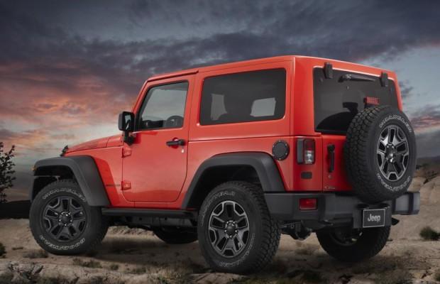 Erneuter Jeep-Rückruf