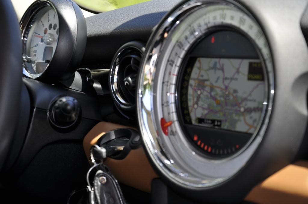 Erwischt: Erlkönig Mini Cooper S – Die Frage nach den inneren Werten