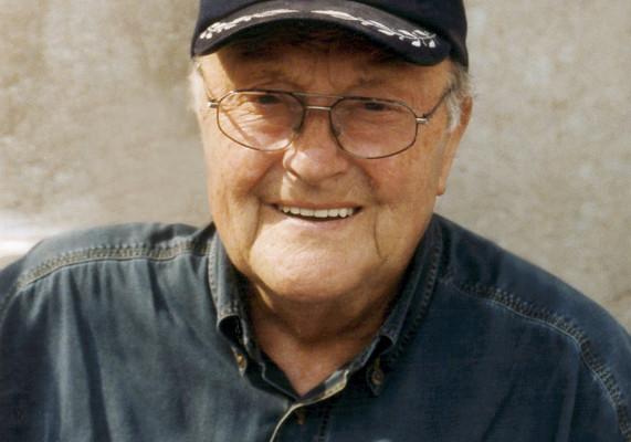 Eugen Böhringer ist gestorben