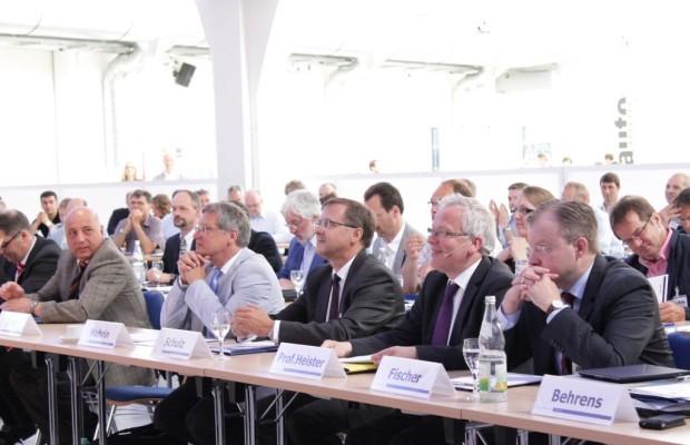 Fachkongress simuliert neue Kfz-Gesellenprüfung
