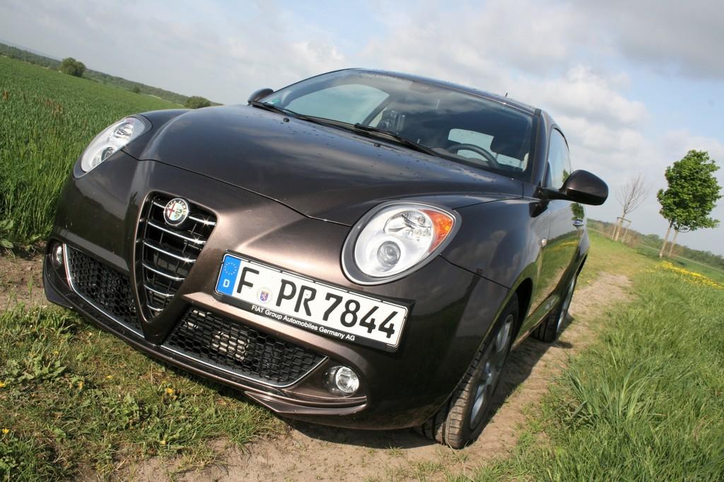 Fahrbericht Alfa Romeo Mito 1.3 JTDM 16V Eco: Sparsamer Ladenhüter