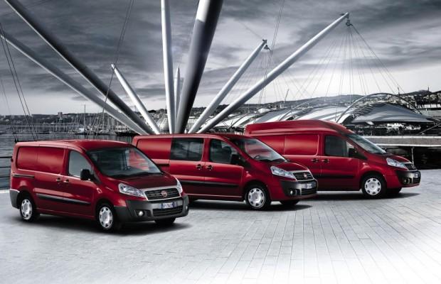 Fiat: Modellpflege für den