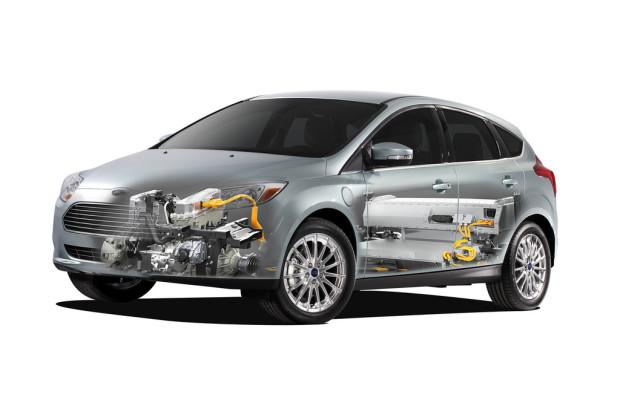 Ford legt Nachhaltigkeitsreport vor