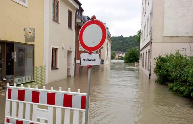 GTÜ-Partner spendet 10 000 Euro für Hochwasseropfer