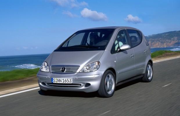 Gebrauchtwagen-Check: Mercedes A-Klasse - Gute Aussicht auch im Alter