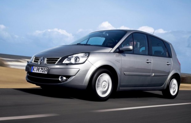Gebrauchtwagen-Check: Renault Scenic II - Später immer besser
