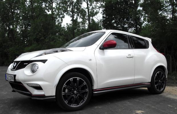 Geschärfter Juke: Nismo-Gene schon im kleinen Nissan-Crossover