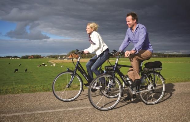 Gesetzesänderung - Pedelecs sind Fahrräder