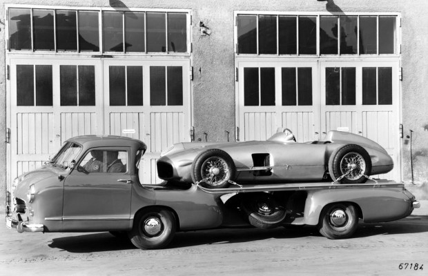 Goodwood 2013: Erzielt Mercedes-Benz W 196 R einen Rekordpreis?