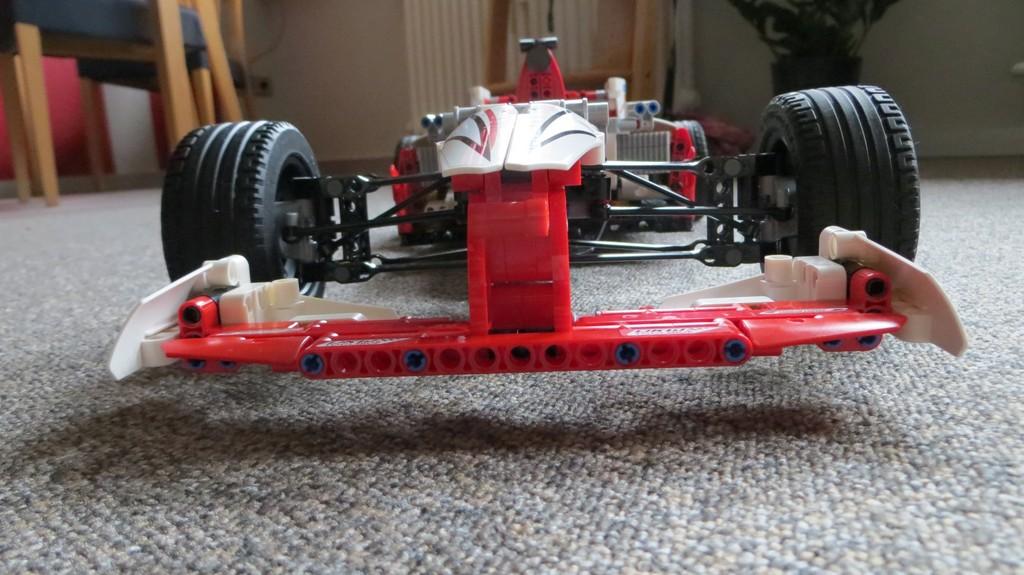 Grand-Prix-Racer in 3 Stunden 32 Minuten