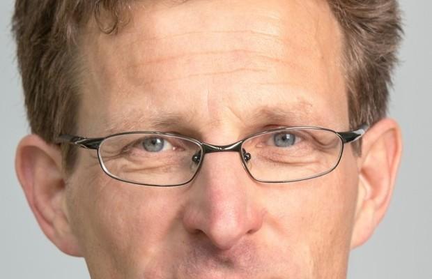 Heiner Faust ist IVM-Präsident