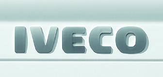 Iveco und Gazprom wollen Erdgas-Lkw vorantreiben