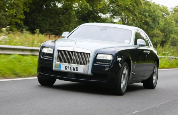 Klassenantriebe - Business fährt Diesel – Luxus nur manchmal