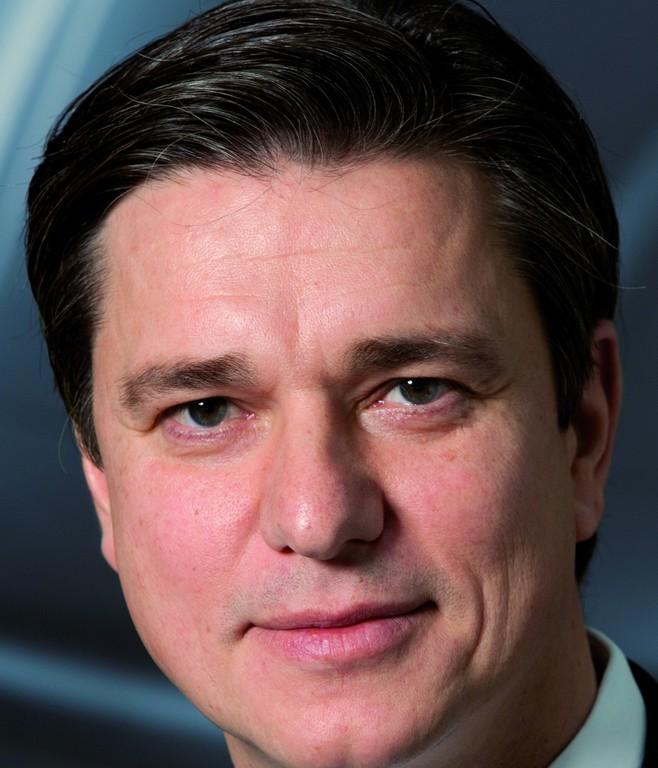 Lutz Meschke ist