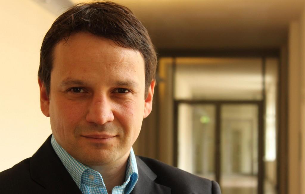Matthias Schröter BDO-Pressesprecher