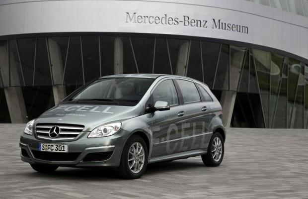 Mercedes setzt auf elektrifizierte Antriebe - Ohne Strom nichts los