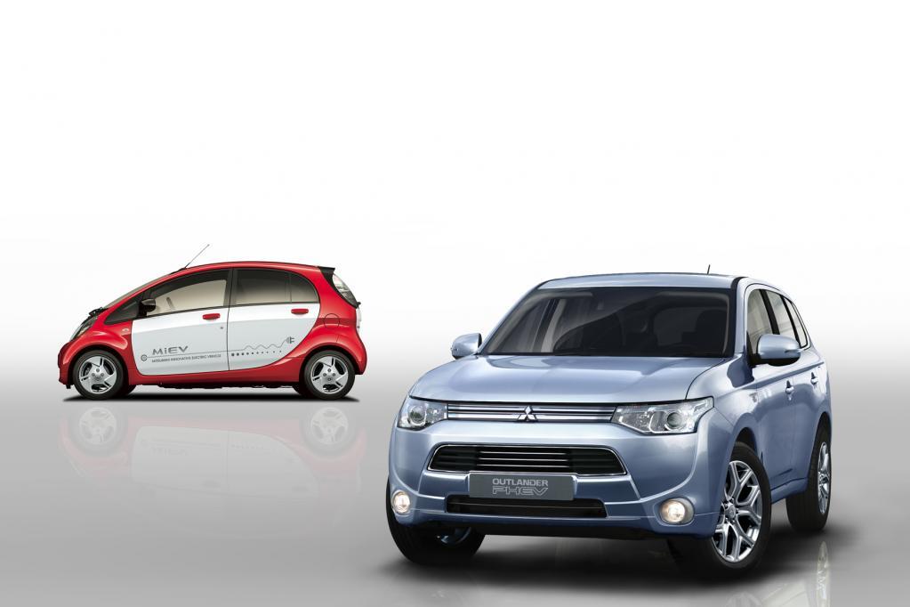 Mitsubishi: Erfolgsmodell Globalisierung